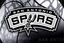 Los Spurs / by Kim Anderson