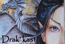 """Fantasy / Collana """"Spade d'inchiostro"""" (http://www.edizionidellasera.com/category/collane/fantasy-2/spadedinchiostro)"""