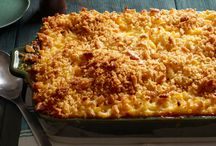 Recipes - Casseroles / by Teresa Holt