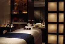 Dream Therapy rooms / Where would you like to have a treatment?