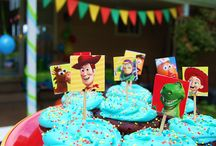 Party Photo Inspriation / Inspiring party photos and ideas! #birthdayparty