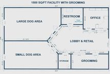 Dog grooming / Dog grooming business ideas!