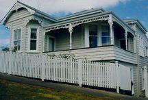 House Interior/Exterior