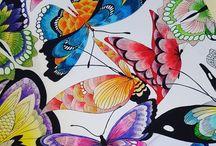 Millie Marotta - Tropical Wonderland