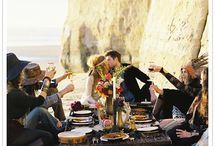 Wedding Style - Beach gathering
