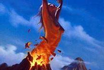 Mythology: Oceanic, Pacific / Oceanic and Pacific Mythology