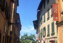 Volterra, Italy / Enjoy the tina town of Volterra, Italy!  Discover and enjoy your next adventure!