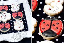 birthday: little ladybug ...