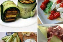 Vegetarian/Vegan Recipes