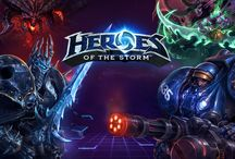 Heroes Of The Storm - Games We Like - FuTurXTV & Funk Gumbo Radio / FUNK GUMBO RADIO is your ticket to great funk/rock music, playing all your favorites of today and yesterday: Funkadelic, Living Colour, The FountNHead, The Jackson 5, Ike & Tina Turner, The Honorable South, American Fangs, The Skins, Trash Talk, Noiseaux, Queens of Sheba BRKN RBTZ, The Moses Gunn, Black Party Politics, Heavy Mojo, The Untouchables, Bloc Party, Lotus Effect, Bastard Seed, Punk Funk Mob, Paper Tongues, Johnnie Heartbreak & the Radical Legs, pILLOW tHEORY, Earl Greyhound and DEATH!