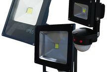 Light It Up / Our LED Products!  Trade only, please call 01256 844028 for more info!
