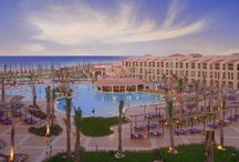 Mersa Matrouh / Jaz offers all inclusive hotels in Mersa Matrouh that provides travelers with the ultimate all inclusive holiday experience in Mersa Matrouh for all the family.