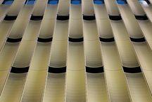 Exterior architecture shots