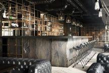 Bar. Ideas