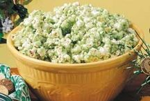 St. Patrick's Day / Pin your favorite St. Patrick's Day food and drink recipes. We know there's more out there than corned beef and cabbage! Bailey's infused cupcakes? Bring it on. Guiness-inspired stew? Let's have it. Pin to our board and check out our St. Patrick's Day guide at americanfoodroots.com / by American Food Roots