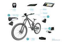 ebikemotion / Where bike technology & incoming future comes together. The computer bicycle platform based on smartphone most advanced of the market