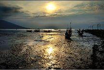 Panaroekan Harbour