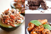 Paleo recipes / by Whitney Link
