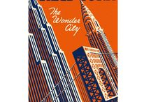 Prints Posters Travel Art