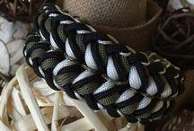 Paracord armbanden 10