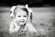 Children & Babies Photoshoots