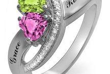 Jewelry / by Debbie Martin