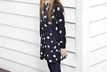 Lovely kids fashion