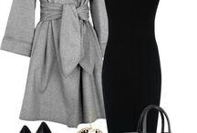 móda a šatník