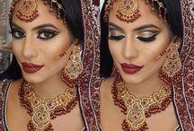 árabe e indio