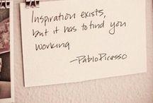 Inspired...