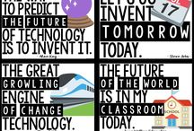Technology quotes for Adopt a School