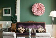 It's Easy Being Green / by Carmel O'L