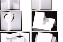 card shapes