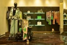Roberto Cavalli store- The Grand Avenue
