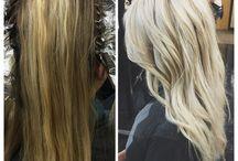 Hair By Sarah Schorr