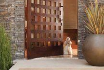 doors / by Jade Browne