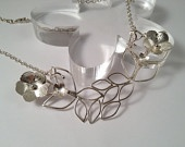 My work / Here is a collection of my work,  all made using sterling silver.