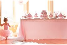 Ballerina & Angelina Ballerina Themed Parties / Angelina Ballerina is a fictional mouse, created by author Katharine Holabird and illustrator Helen Craig.