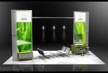 20x30 Trade Show Exhibit Design ideas / Exponents offers a large selection of 20x30 trade show exhibit design ideas to choose from.
