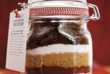 Mix biscuit gâteau