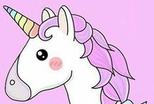 unicornios walppapers