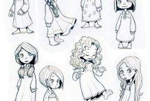 Illustration // Animation