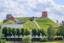 Visit Vilnius with Estonian Experience Private Tours