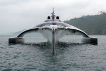Fabulous Superyachts / by EXTEX Luxury Outdoor Fabrics
