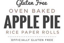 Rice paper rolls recipes