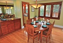 Dining Rooms by Corrie