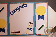 MCC: Congratulations Cards
