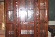 Antarte Restauri Palermo / Restauro di mobili d'epoca