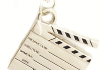 For the movie lovers / Special design accessories for movie lovers