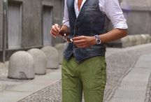 waistcoat of men